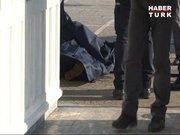 Boğaziçi Üniversitesi'ni sarsan intihar!