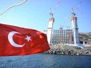 Yavuz Sultan Selim köprüsü inşaatında son durum