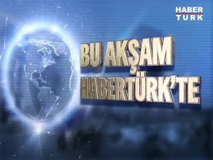 Bu akşam Habertürk'te sizi neler bekliyor?