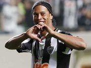 Ronaldinho'nun Beşiktaş'a transferinde son durum