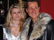Michael Schumacher'den son haber
