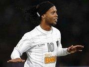 Ronaldinho'nun Beşiktaş'a transferinde sıcak gelişme