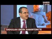 Özel Röportaj - Adalet eski Bakanı ve Hatay Belediye Başkan adayı Sadullah Ergin -1