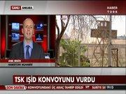 TSK, Suriye'de El Kaide'yi vurdu