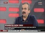 Sırrı Süreyya Önder'den önemli açıklamalar