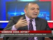 CHP Genel başkan Yardımcısı Gürsel Tekin: O paket AKP'ye hayırlı olsun