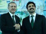 Başbakan Erdoğan'a Cengiz Han marşı