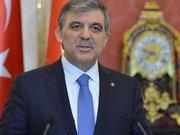 Cumhurbaşkanı Abdullah Gül: Roketi yeniden ateşlemek lazım