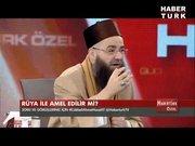 Habertürk Özel - Cübbeli Ahmet Hoca - 1