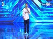 X Factor Star Işığı 3.bölüm fragmanı
