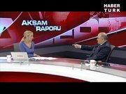 Akşam Raporu - AK Parti Genel Başkan Yardımcısı Hüseyin Çelik