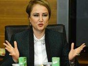 Fatma Semiz ANGİAD tarihinde bir ilke imza attı