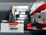 Airport 16 Mart Pazar