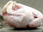 Ölü tavuklara tecavüz edip döner yapıp sattılar