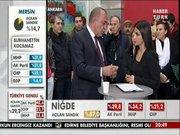 """""""Ankara'yı alıyoruz"""""""