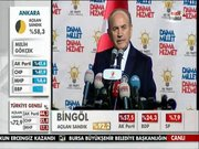 """""""Türkiye seçimini yaptı"""""""