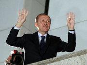 Erdoğan'ın zafer konuşması!