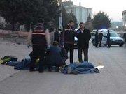 Gaziantep'te bir kadın koruma istediği gün öldürüldü