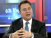 Ali Babacan'dan yolsuzlukla mücadele paketi açıklaması