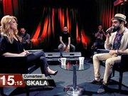 Pop Müzik sanatçısı Gökhan Türkmen Skala'da