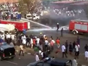 Nijerya'da patlama: 71 ölü
