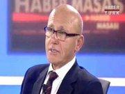KKTC eski Cumhurbaşkanı Mehmet Ali Talat'tan Habertürk'e özel açıklamalar