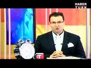 KKTC'de yönetmenle atışan sunucuya canlı yayında ters köşe!