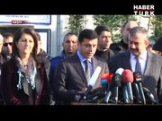Öcalan'dan çözüm süreci açıklamaları
