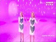 Rusya Eurovision'da 'yuhalanarak' finale çıktı