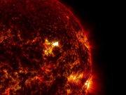 NASA'nın yakaladığı inanılmaz görüntüler!