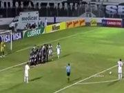 Buna rağmen gol yediler!