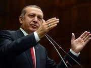 """Başbakan Erdoğan """"Çatı aday"""" önerisini değerlendirdi"""