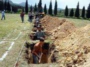 Soma'da hayatını kaybedenler yan yana gömülecek