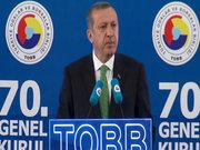 """""""Erdoğan sözünün adamıdır"""""""