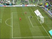 İrlanda ilk golünü Walters ile yakaladı