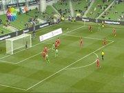 İrlanda Türkiye maçının özeti