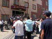 Diyarbakır'da ailelerin BDP'ye PKK tepkisi