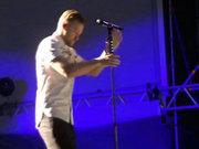 İstanbul'da Justin Timberlake rüzgarı