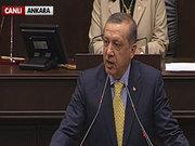 Başbakan Erdoğan HDP'yi uyardı