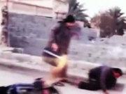 IŞİD'in suiskast ve infaz görüntüleri