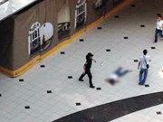 Şişli'de alışveriş merkezinde intihar şoku!