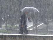 Şiddetli yağış ve dolu Türkiye'nin bu illerinde etkili oldu