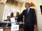 Ağrı'da tekrarlanan seçimi BDP adayı Sırrı Sakık kazandı