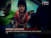 Suriye'de çocukların gözünden savaş