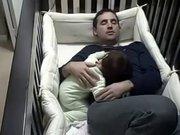 Kim demiş baba olmak kolay diye!
