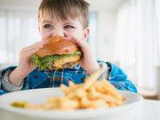 Çocuklarda obezite artıyor!