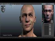 Gerçekçi yüz animasyon yazılımı