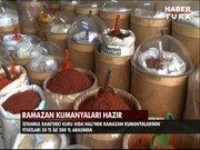 Ramazan paketleri hazır