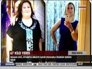 Obezitelerin yeniden doğuş öyküleri