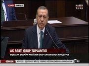 Başbakan Erdoğan'dan Bahçeli'ye Pınarhisar yanıtı